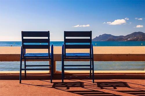 Perfect Mallorca - Perfekt gekauft - der Traum vom Blick aufs Meer
