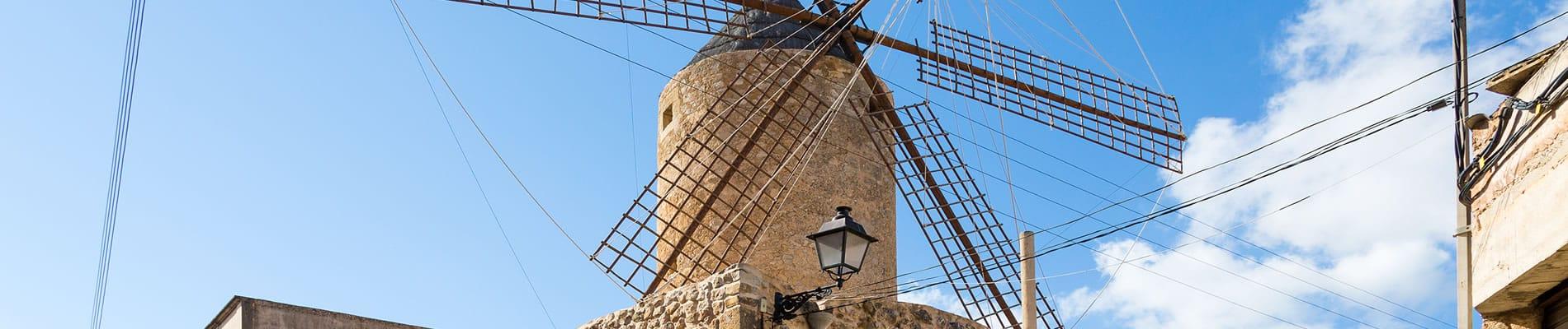 Perfect Mallorca - Porreres