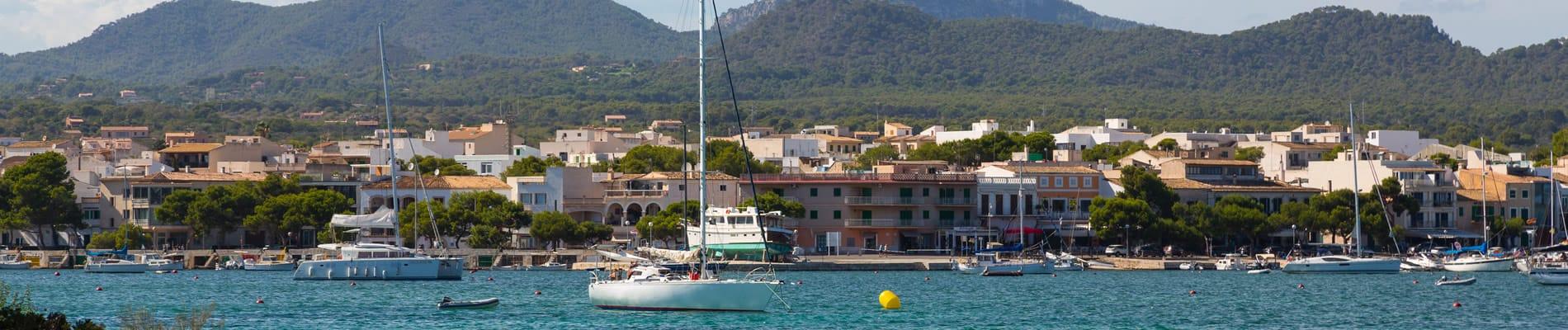 Perfect Mallorca - Puerto Colon