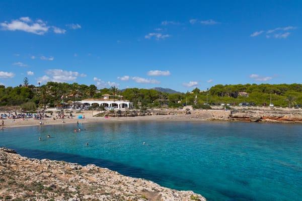 Cala Murada - Perfect Mallorca