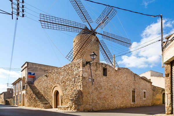 Porreres - Mallorca