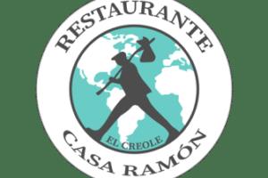 Logo Casa Ramon el creole in Cala Murada