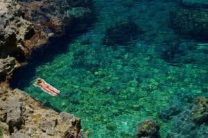 Mallorca in der Cala Maioris den Sommer geniessen