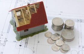 Immobilien Finanzierung - Hypothek